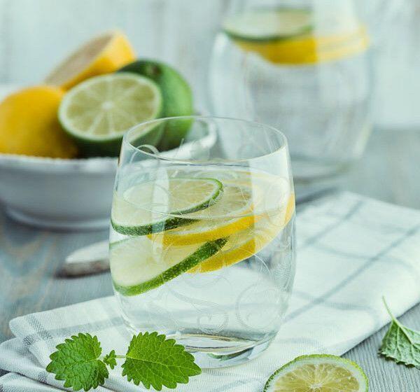 5 Minuman Segar yang Bikin Tubuhmu Makin Sehat Sampai Lebaran
