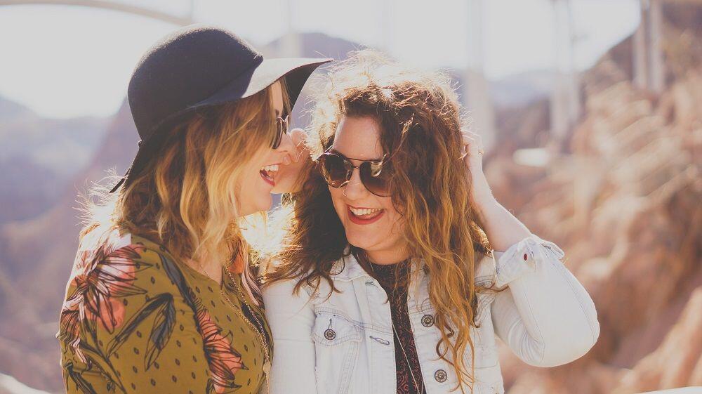 7 Cara untuk Tetap Menjadi Diri Sendiri Meski Sedang Putus Cinta