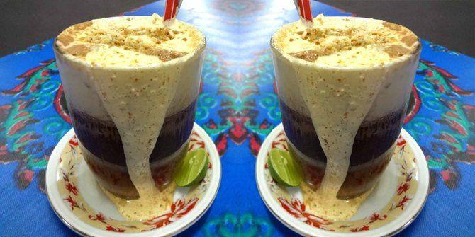 5 Minuman Khas Padang yang Harus Kamu Cicipi, Endes Banget!