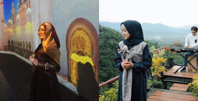 Adu Gaya Sulis vs Nissa Sabyan, Penyanyi Religi Anggun Memesona