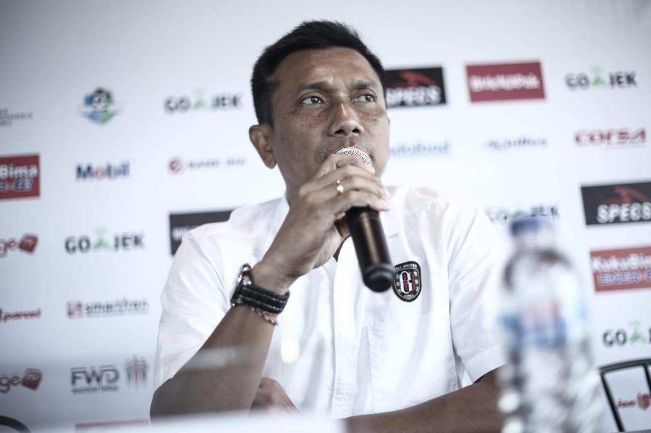 Bali United Vs Persipura Jayapura, Dilarang Terpeleset Lagi