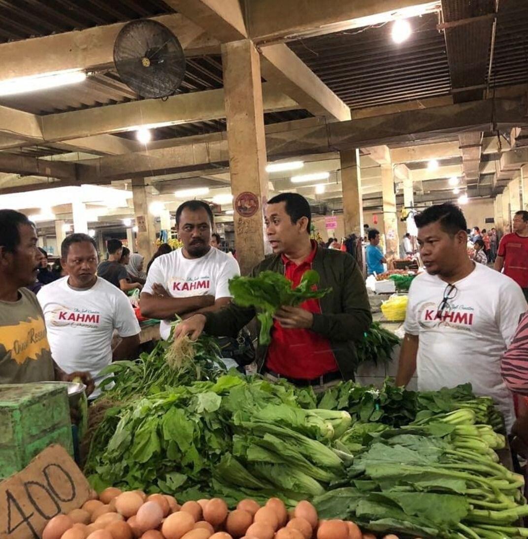 Hikmah Mudik, Meningkatkan Pendapatan Ekonomi Masyarakat Pedesaan