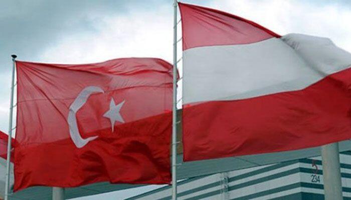 Tujuh Masjid ditutup dan Deportasi 12 Imam di Austria