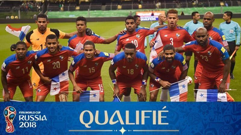Mengenal Panama, Debutan Teranyar Piala Dunia
