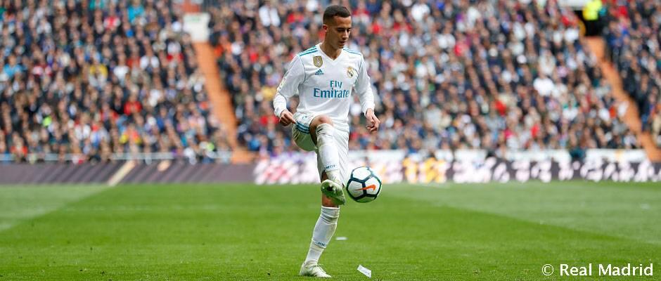 Lucas Vázquez, asisten terbaik Real Madrid musim ini