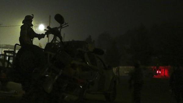 Taliban Afganistan Umumkan Gencatan Senjata Saat Idul Fitri