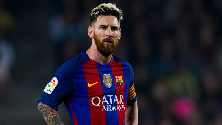 5 Kelakuan Buruk Messi saat Mentas di Lapangan, Nomor 1 Berujung Kartu Merah