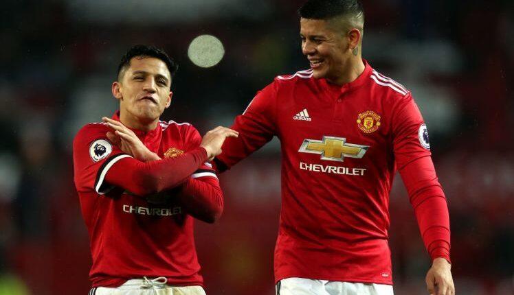 Rojo Kaget Ketika Tahu Alexis Pindah ke United