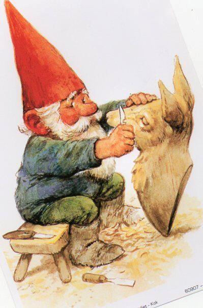 Main Harvest Moon ? Ada hal menarik nih tentang Gnome !