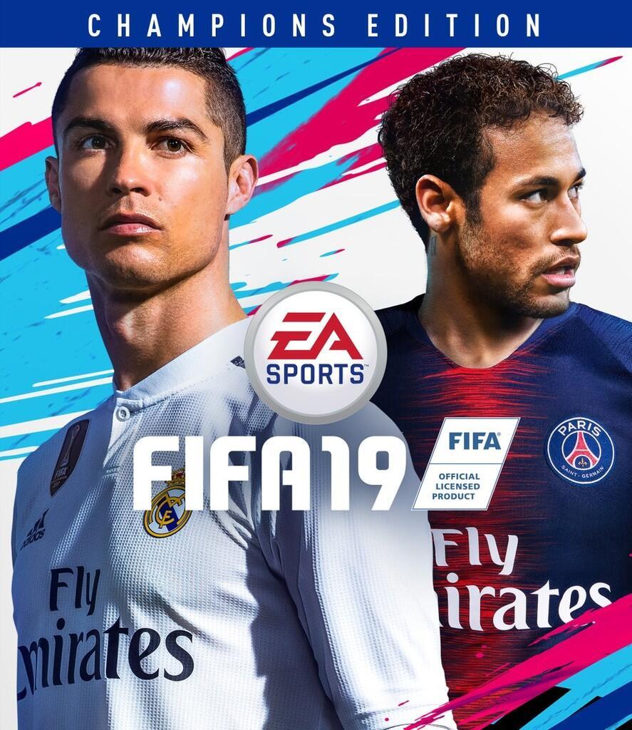 RESMI ! Liga Champions Hadir di FIFA 19