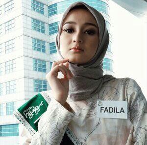 Kenalin Gan! Miss Sunsilk Hijab Hunt 2018 Cantik Asal Surabaya
