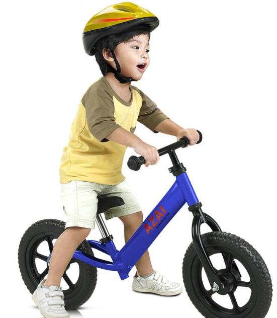 Balancing Bikes, Media Belajar Sepeda Anak Tanpa Pedal!
