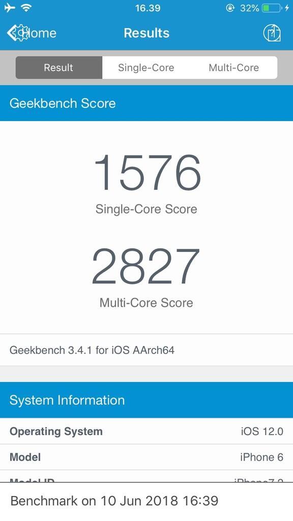 Alasan untuk didak membeli iPhone 6 di tahun 2018