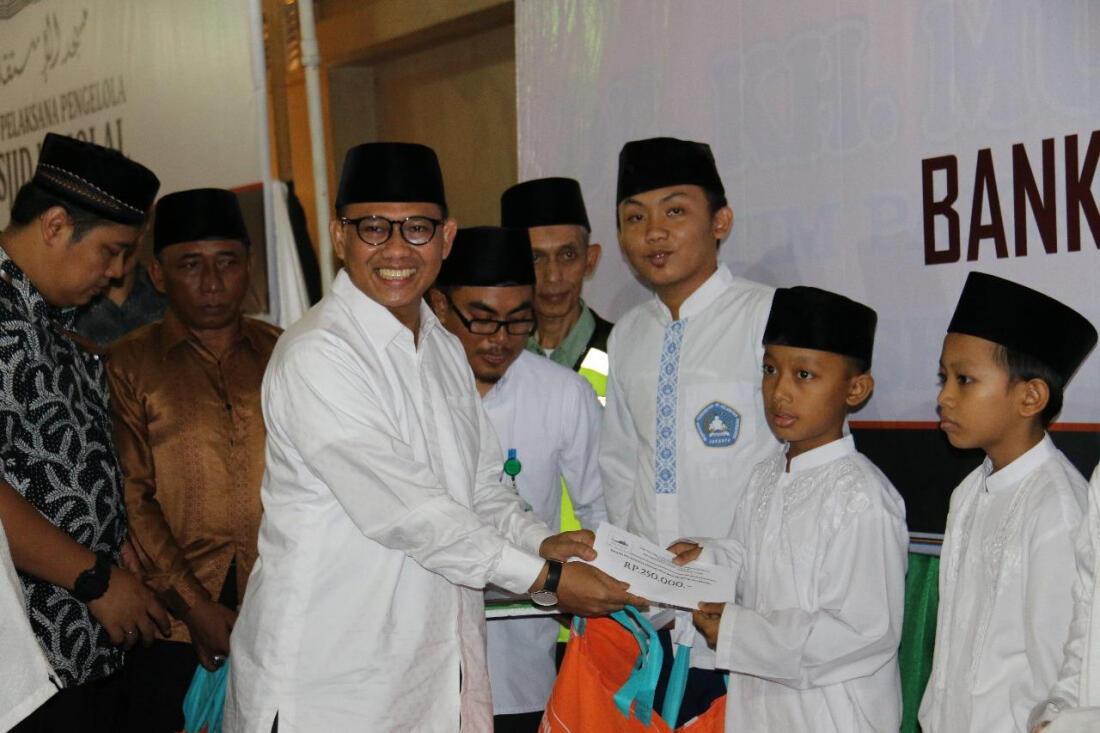 Kemenag Dukung Program Masjid Istiqlal
