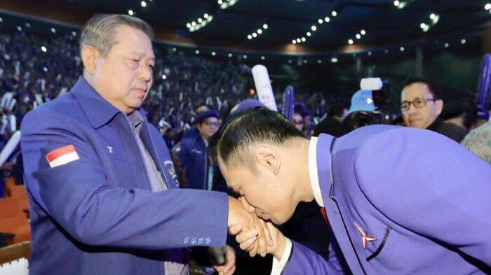 T Gusnaidi: Kalau AHY Gentle, Dia Mengakui Bahwa 10 Tahun Pemerintahan Bapaknya Gagal