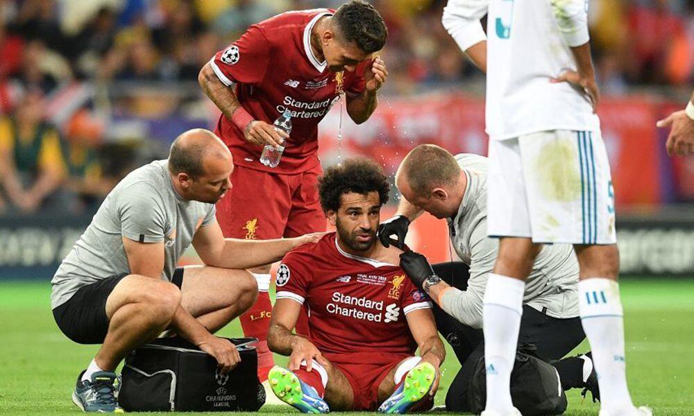 Kondisi Terakhir Salah dan Peluang Mesir di Piala Dunia