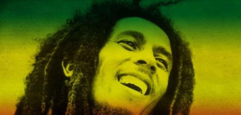 Hollywood akan Buat Film Biopik Bob Marley