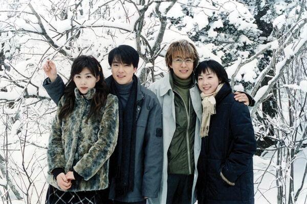 Bikin Nangis, 7 Drama Korea Jadul Ini Ceritanya Sedih Banget