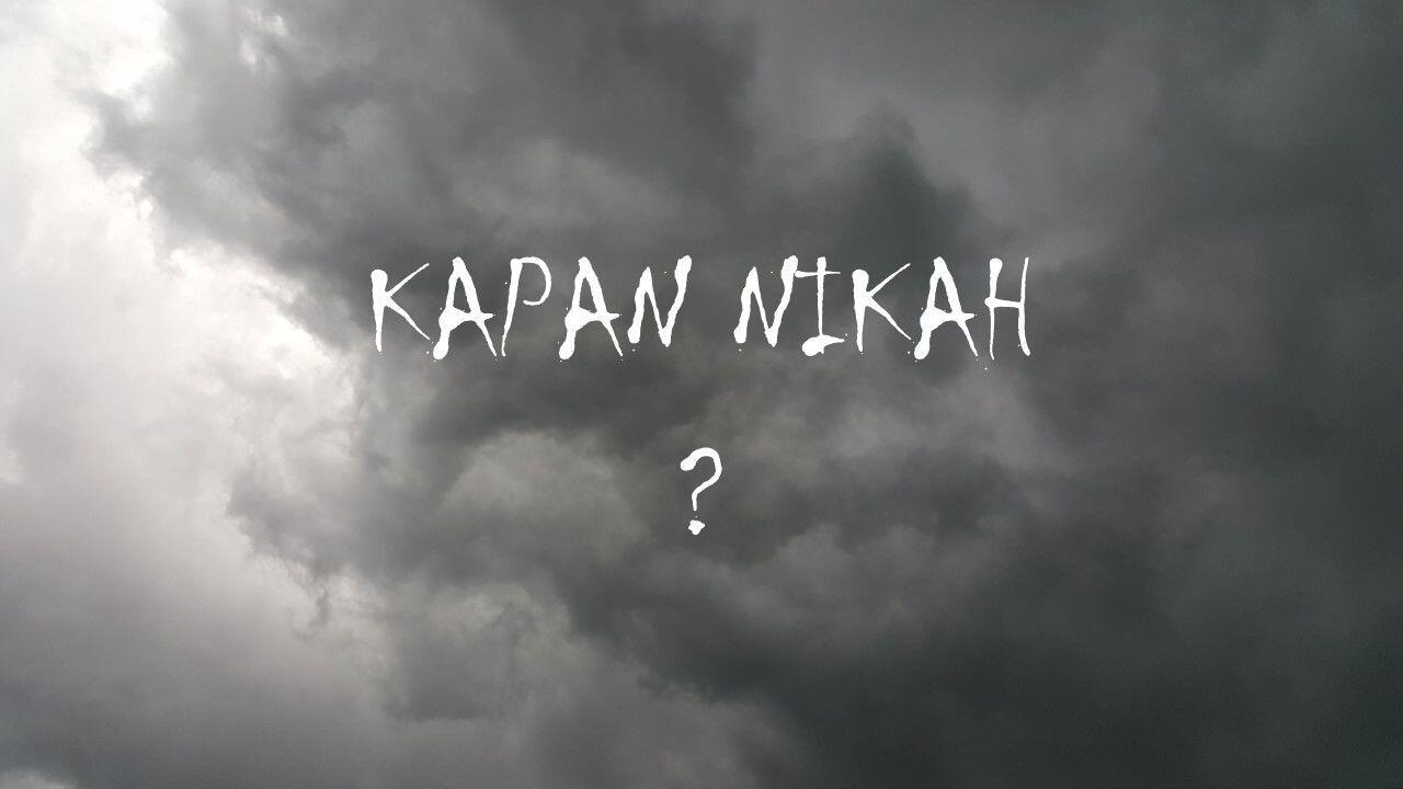Jangan Emosi Dulu, Ini 10 Ide Buat Menjawab Pertanyaan 'Kapan Nikah?'