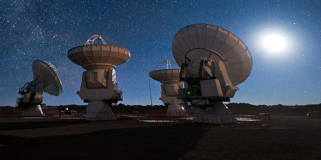 Ada Alasan Mengkhawatirkan Kenapa Kita Belum Bertemu Alien Sampai Saat Ini