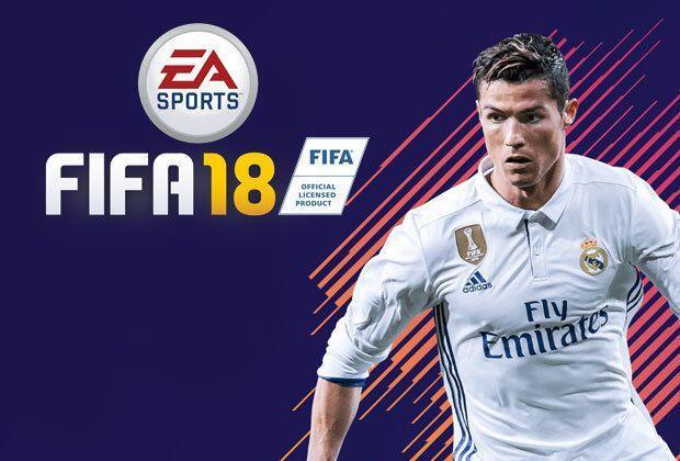 Cristiano Ronaldo Kembali Terpilih Menjadi Cover Game FIFA 19