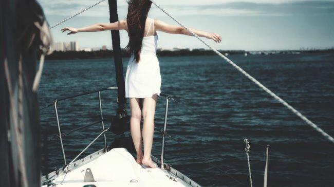 6 Penyintas China Ungkap Babak Baru Rahasia Tenggelamnya Titanic