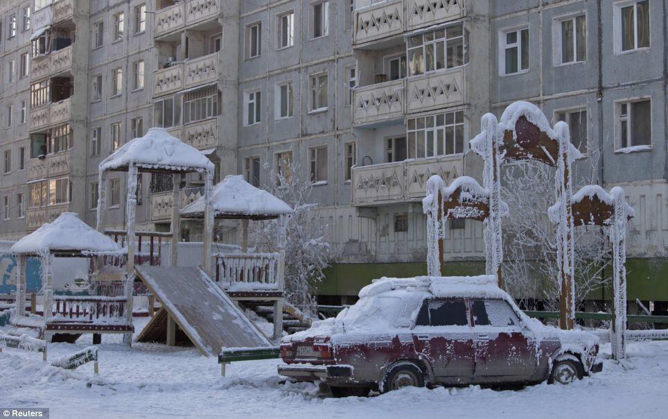 6 Fakta Tersembunyi Tentang Rusia yang Wajib Kamu Tahu