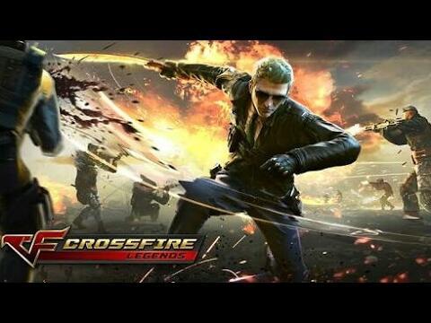 5 Kelebihan CrossFire : Legends, Game Shooting Terbaru dari Tencent Games