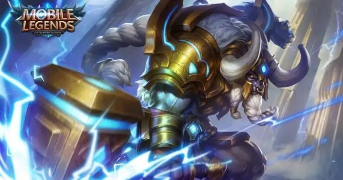 Hero Lama Mobile Legends Ini, Bisa Buat Keluar Dari Tier Epic, No 5 Hero Gratis!