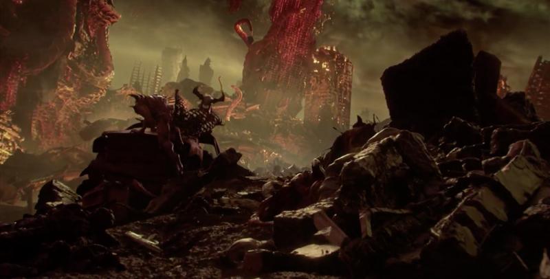[Upcoming] DOOM Eternal - Doom 2 -