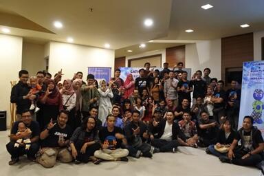 [FR} Kaskus Regional Visit Jogja With XL Kaskuser #JADIBISA Silaturahmi