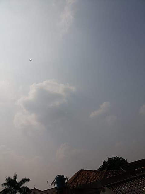 [MALING JAMAN NOW] waspada drone maling jelang mudik lebaran