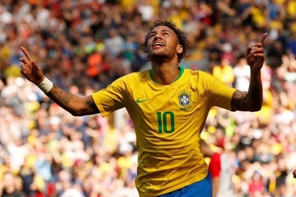 #Rusia2018: Persaingan Bomber Tajam Demi Golden Boot