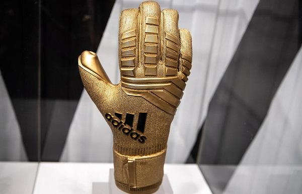 #Rusia2018: Kiper Top Bidik Golden Glove Award