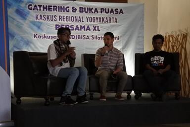 [FR] HP Baru Buat Lebaran with XL Kaskuser #JADIBISA silaturahmi