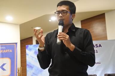 [FR] Bukber Kaskus Erye & XL Kaskuser #JADIBISA Silaturahmi