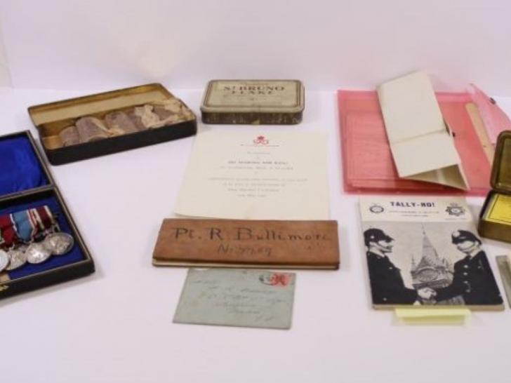 Coklat Berumur 103 Tahun Ditemukan, Begini Penampakannya!