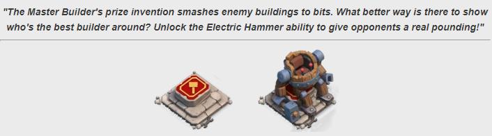 5 Keistimewaan Builder Hall Clash of Clans
