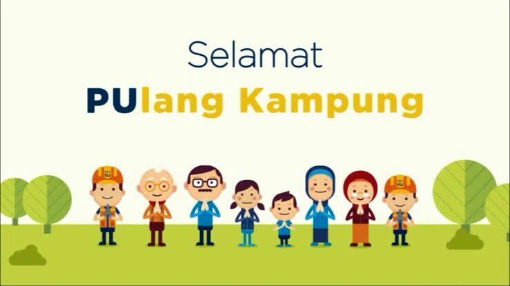 "Lebaran, Saatnya ""Orang Jawa"" Pulang ke Jawa"