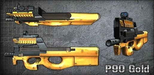 [TOP 5] Ini Dia 5 Senjata Yang paling Sering Di Gunakan Dalam Point Blank