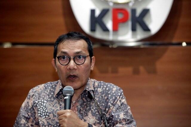 KPK Membantah Penangkapan Dua Kader PDIP Politis