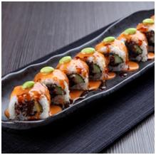 Omoide No Aji, Menu Terbaru Untuk Para Sushi Tei Lover