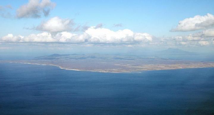 Jepang Protes Pemasangan Kabel Optik Rusia di Pulau Sengketa