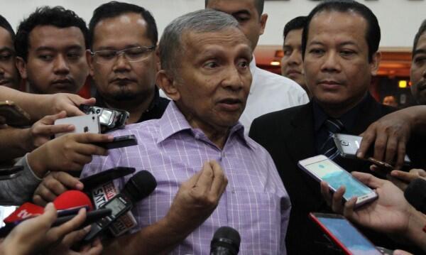 Persamaan Amien Rais dan Mahathir Hanya Soal Umur