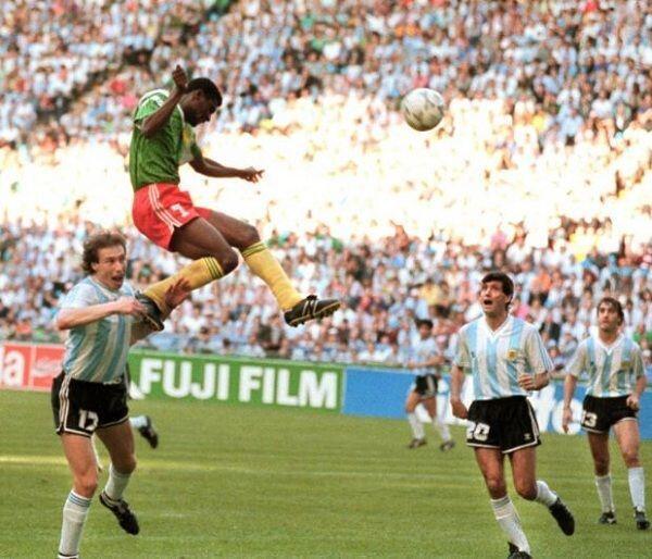 3 Tim Afrika yang Pernah Meraih Hasil Terbaik di Piala Dunia