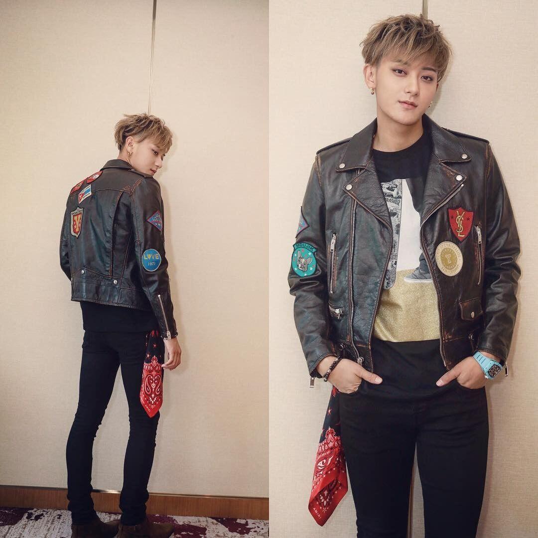 9 Padu Padan ala Tao Eks Member EXO, Kece Parah!