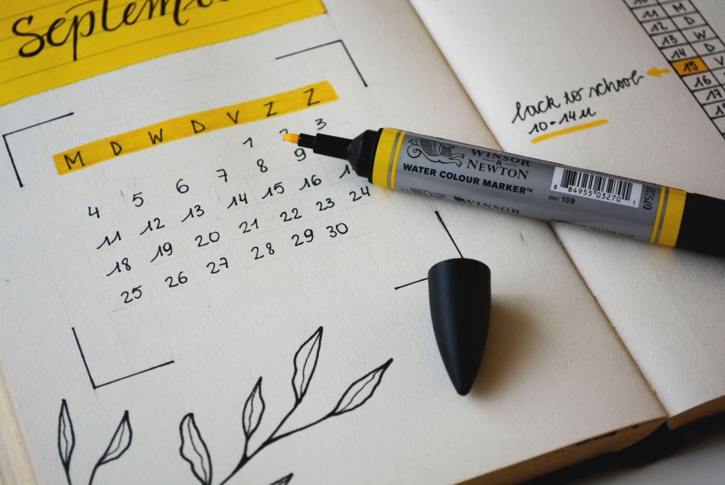 Kenapa Ada Tujuh Hari dalam Satu Minggu?