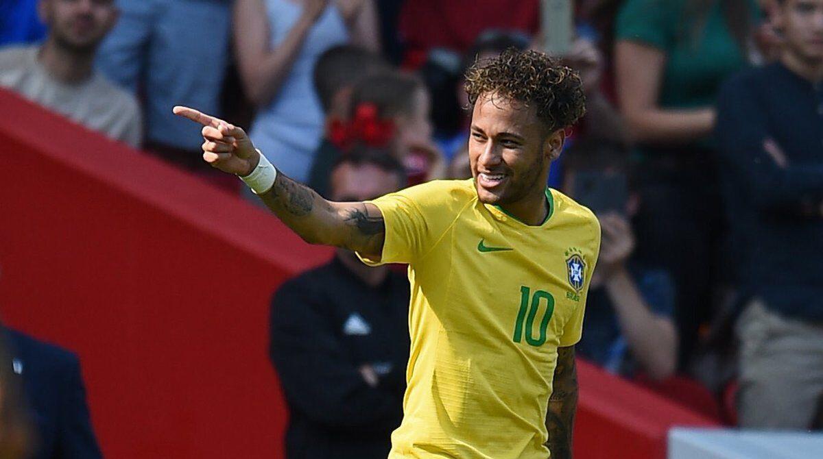 Karena 4 Faktor Ini, Brasil Layak jadi Favorit Juara Dunia 2018