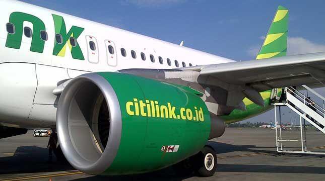 Anak Autis Dilarang Masuk Pesawat, Citilink Minta Maaf