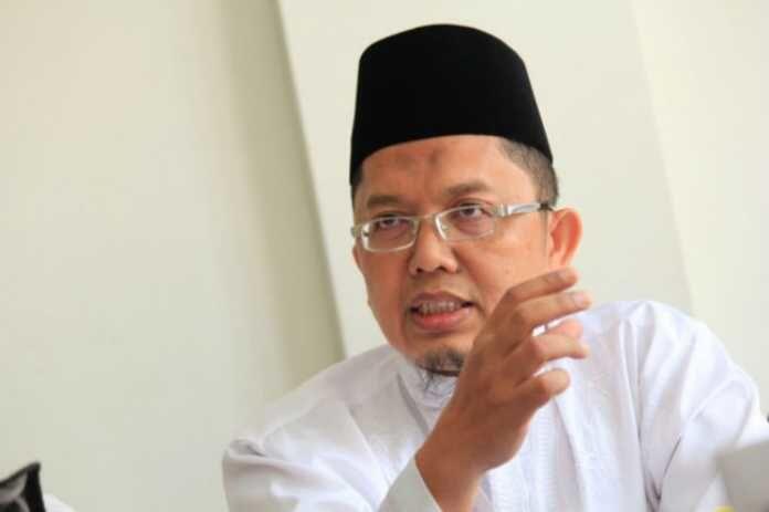 Alfian Tanjung Dijebloskan ke Lapas Porong Sidoarjo